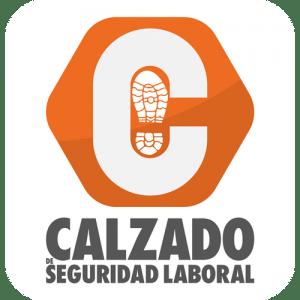 Logo Calzado de seguridad
